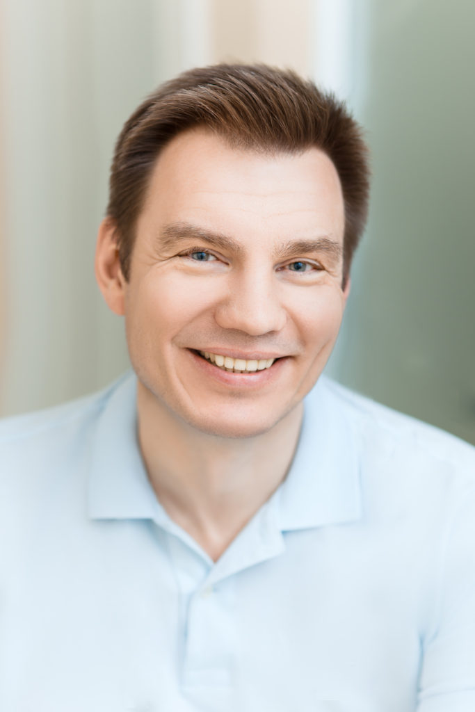 Шматов Константин Владимирович
