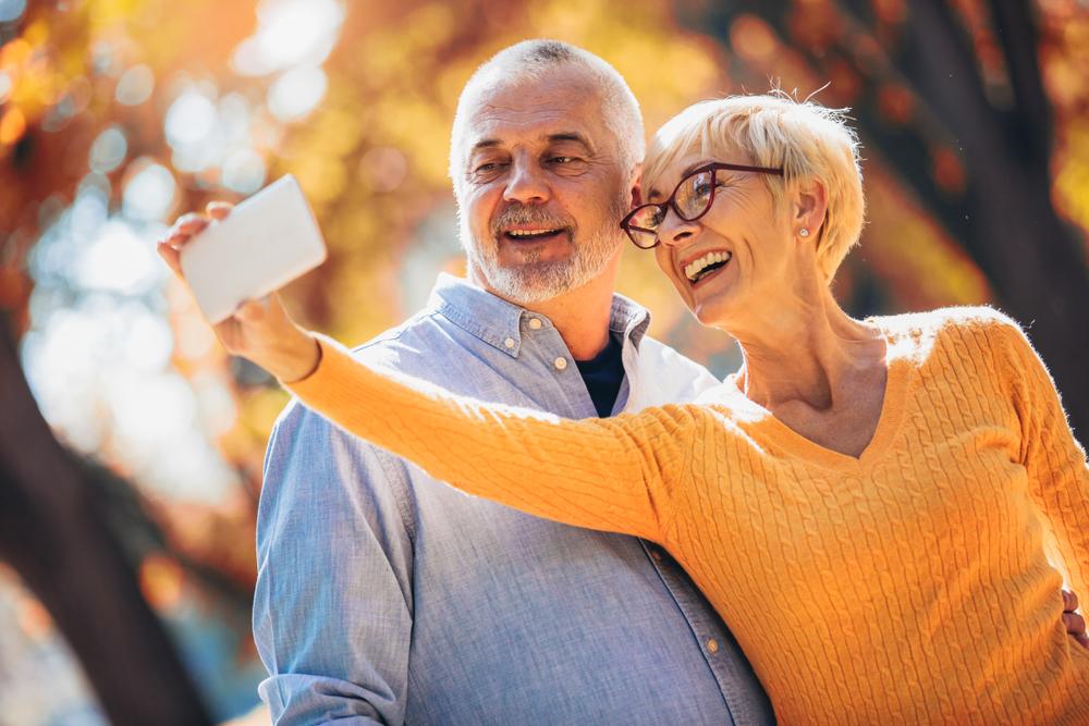 60's Plus Seniors Online Dating Sites In America